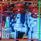 Задвижка маслонаполненная стальная ЗМС Ду50, Ру70 в Волжском