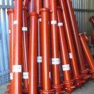 Гидрант сталь пожарный h=3250мм