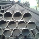 Труба горячекатаная 245х16 мм ст 10 ГОСТ 8732-78 в Димитровграде