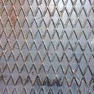 Лист рифленый 2,5x5 3сп (Ст3сп; ВСт3сп) ГОСТ 8568-77 ромб в России