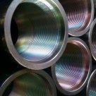 Труба бурильная с приваренными замками ЗП-98 73х7,0 ГОСТ Р 50278-92 группа прочности Л в Белорецке