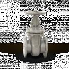 Клиновая задвижка стальная 30с41нж МЗТА