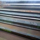 Лист стальной сталь 3сп/пс5 ГОСТ 19903-74 в Магнитогорске