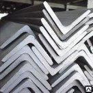 Уголок стальной 100*100*8 мм сталь 09г2с в России