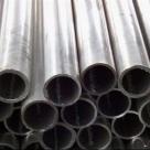 Труба алюминиевая прессованная, холоднодеформированная, электросварная прямошовная в Челябинске