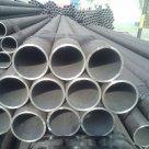 Труба горячекатаная 377х50 мм ст 09г2с ГОСТ 8731-74 в Димитровграде