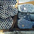 Труба водогазопроводная ГОСТ 3262, ДУ, оцинк., ст.10, 3сп, 2пс в Тольятти