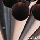 Труба бесшовная 10х2 мм ст. 09Г2С ГОСТ 8734-75
