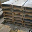 Швеллер 8 П сталь 09г2с ГОСТ 8240-97 в России