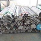 Труба 102х6 сталь 12Х18Н10Т ГОСТ 9941-81 в Одинцово