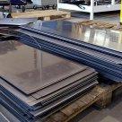 Лист стальной 16 мм 1500х8000 25ХГСА