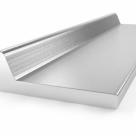 Полособульб алюминиевый А2, А6, АД, АВ, АМГ, АМЦ, АК, ВД