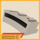 Башмак порога печи стальной 20Х20Н14С2Л ГОСТ 977-88 в Перми