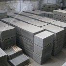Лист асбестоцементный непрессованный 43 кг- 1шт. в России