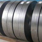 Лента из прецизионных сплавов с высоким электрическим сопротивлением Х20Н80 0,1 мм ГОСТ 12766.2 в Екатеринбурге