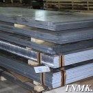 Лист алюминиевый EN AW 5083 Н111 EN 573-3
