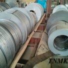 Лента упаковочная оцинкованная стальная ГОСТ 3560-73 в России