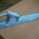 Башмак тормозной горочный алюминиевый, чертеж в России
