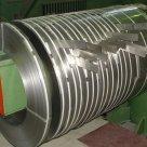 Лента стальная оцинкованная (штрипс) 08пс, 08кп, 08ю в Нижнем Новгороде