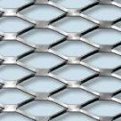 Сетка просечно-вытяжная (ЦПВС) штукатурная ТУ 36.26.11-5-89 2.5 мм в рулонах в Челябинске