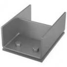 Плита опорная с диэлектрической прокладкой Т.43.14, D 219 (4.903-10)
