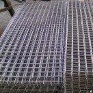 Сетка сварная 380 х 2000 мм D = 5 мм ячейка 50 х 50 мм ГОСТ 23279-21012 в Липецке