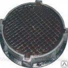 Канализационный люк тип Т ГОСТ 3634-99 вес 110 кг. в России