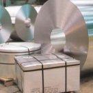 Жесть белая ГОСТ 13345-85 ЭЖК электролитического лужения консервная