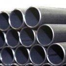 Труба стальная б/ш, г/к, ГОСТ 8732, Ст 09Г2С, 2019 года, цена 58 000 с НДС