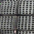 Швеллер нержавеющий AISI 304 в Ижевске