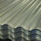 Шифер алюминиевый рулон в Рязани