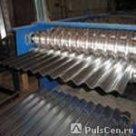Металлошифер стальной, медный алюминиевый Оцинкова