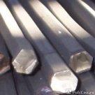 Шестигранник 10 ст.3пс/сп, 15, 20, 35, 40х, 45, а12, ас14, ас35 в Нижнем Новгороде