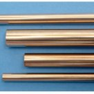 Шестигранник бронзовый БрКМц3-1 ГОСТ 16130-90 6 мм в Екатеринбурге