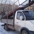 Газель (катюша) 6метров в России
