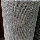 Сетка нержавеющая 0,12 мм ячейка 0,16 мм ТУ 14-4-507-99