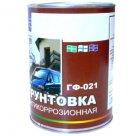 Грунтовка ГФ-021 светло-серая.,евроведро 30 кг. ГОСТ 25129-82, ГОСТ Р 51693-20 в Ульяновске