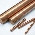 Пруток бронзовый БрОЦ4-3, БрБ2 по ГОСТ 6511-60, 10025-78, 15835-70, 2430 в Волжском