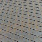 Лист рифленый РОМБ, ГОСТ 8568-77 в Краснодаре