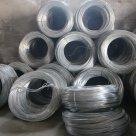 Проволока оцинкованная Ст10 ГОСТ 3282-74 низкоуглеродистая вязальная сталь в Красноярске