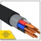 Контрольный кабель КВБШв в броне
