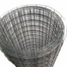 Сетка дорожная сварная 100x100x4 в Нижнем Тагиле