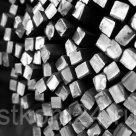 Пруток стальной квадратный 40Х в Омске