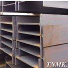 Балка двутавровая ст. С345 СТО АСЧМ 20-93 в Туле