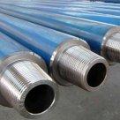 Труба бурильная стальная СБТ, ТБСУ, УБТ, ВБТ ГОСТ Р 50278-92, Р 51245-99, 8467-83