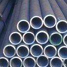 Труба черная стальная ст.3сп 20 09г2с 45 30хгса 40х в России