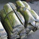 Чушка латунная ЛЦ40Сд в Нижнем Тагиле