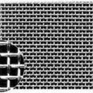 Сетка 12Х18Н10Т тканая с квадратными ячейками в Новосибирске