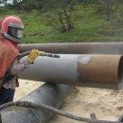 Труба, восстановленная, прямошовная, для газа в России
