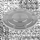 Заглушка ст.12х18н10т с геометрией по ГОСТ 17379-2001 в России